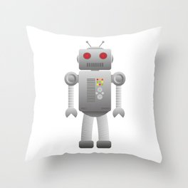 ENZO R000000 Throw Pillow
