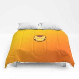Infinity War Iron man Comforters