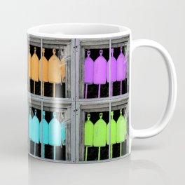 Buoy Warhol Coffee Mug