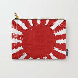 Japan Rising Sun Carry-All Pouch