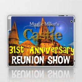Magic Mike's Castle 31st Anniversary Reunion Show Laptop & iPad Skin