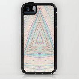 The Waters to Yourself iPhone Case