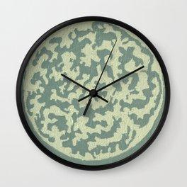 Circle 3 Wall Clock