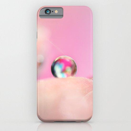 Pastel Drop iPhone & iPod Case