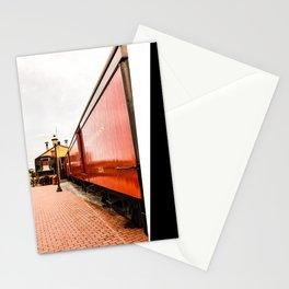9 3/4 Express Stationery Cards