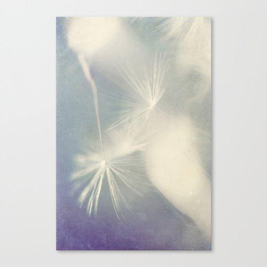 Faerie Dust 2 Canvas Print