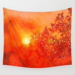 Harvest Sky Wall Tapestry