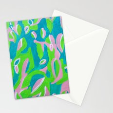 Dissolve  Stationery Cards