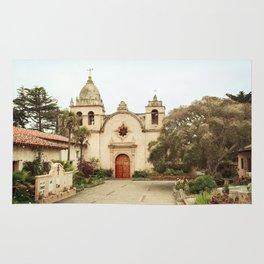 Carmel Mission Rug