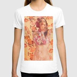 Jaquenetta T-shirt