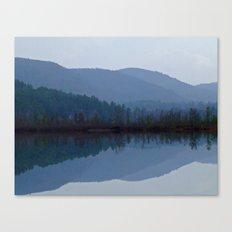ref Canvas Print