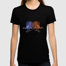 Odin's Ravens T-shirt