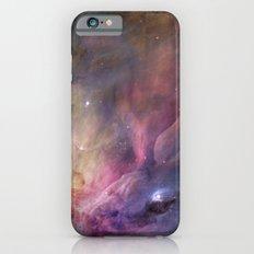 Gundam Retro Space 2 - No text Slim Case iPhone 6s