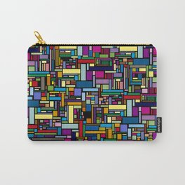 Block Carry-All Pouch