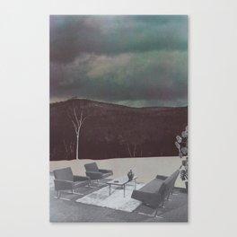 Salotti S01 – VIII Canvas Print