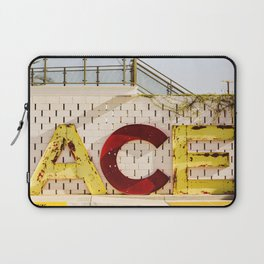 Ace Hotel Palm Springs Laptop Sleeve