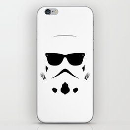 Shadetrooper iPhone Skin