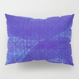 Mood Indigo Pillow Sham