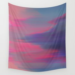 Renewal at Dusk Wall Tapestry