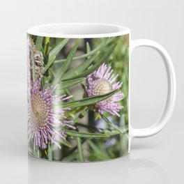 Rose Coneflower Coffee Mug