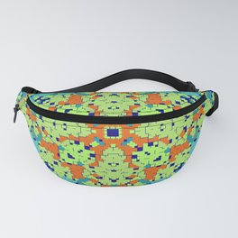 """""""Spring"""" series #7 Fanny Pack"""