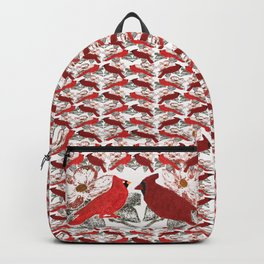 Little Cardinals Backpack