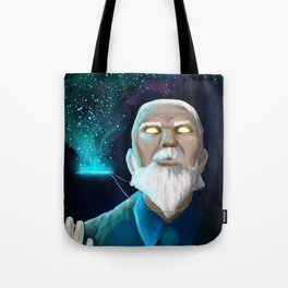 An Entire Universe Tote Bag