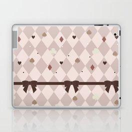 Alice's Tea Party Laptop & iPad Skin