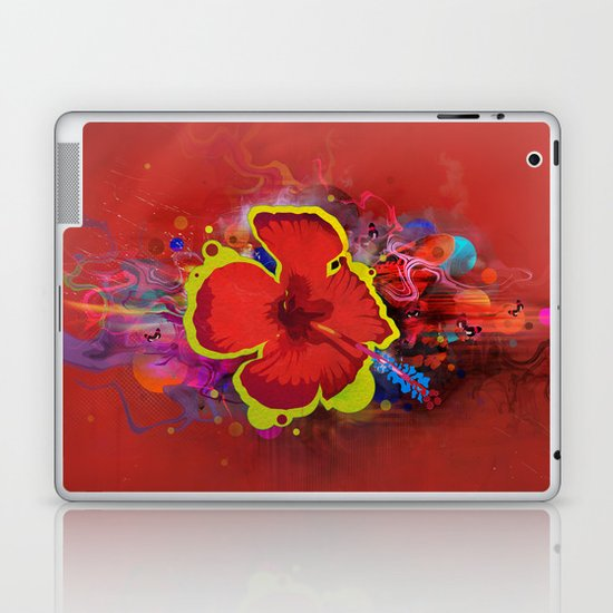 What the Flux... Laptop & iPad Skin