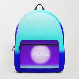 uksteffie1-PEACE Backpack