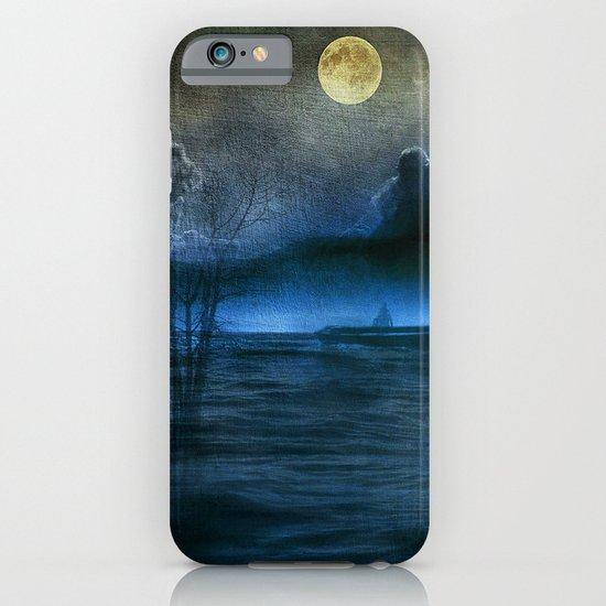 Trip in the dark II iPhone & iPod Case