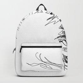 Take me away Backpack