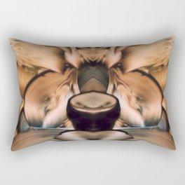 Your Wish Rectangular Pillow