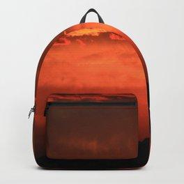 Amazing Arizona Sunsets XII Backpack