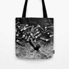Bad Habit Tote Bag