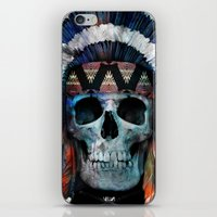 indian iPhone & iPod Skins featuring Indian by Guilherme Rosa // Velvia