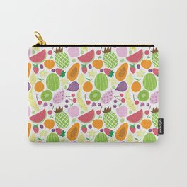Juicy fruits Carry-All Pouch