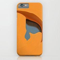 Tears of love iPhone 6s Slim Case