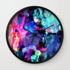Uva A Wall Clock