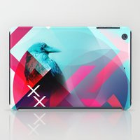 the xx iPad Cases featuring XX by NewFoundBrand