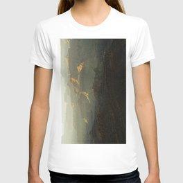 The Grand Canyon Sunset T-shirt
