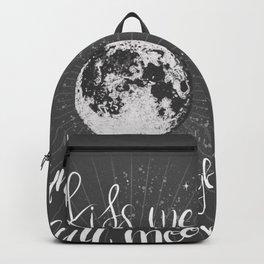 Lunar Kiss Backpack
