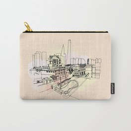 China daily Carry-All Pouch
