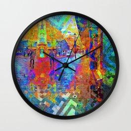 20180413 Wall Clock