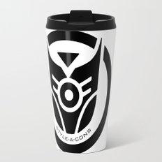 Style-A-Cons Travel Mug