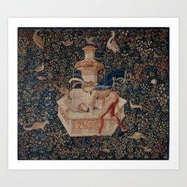 Narcissus Art Print