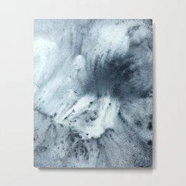 No.13 Metal Print