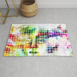 2 perspectives Rug