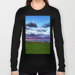 Last colours of the day Long Sleeve T-shirt