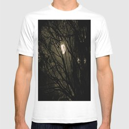 It's a full moon, so what? T-shirt